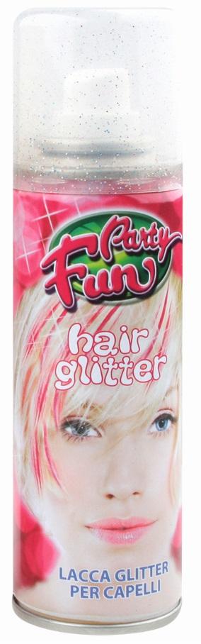 Lak s glitry na vlasy - 5. MULTICOLOR 14305 (143-01)
