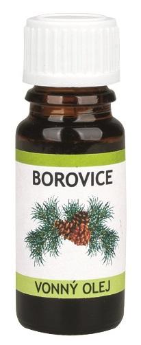 Vonný olej10 ml - Borovice