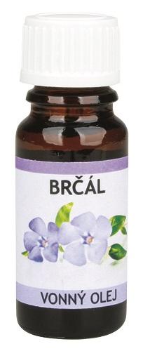Vonný olej10 ml - Brčál