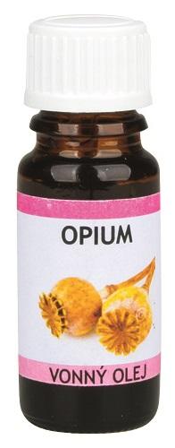 Vonný olej10 ml - Opium