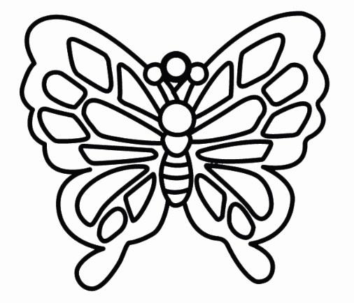Sklíčka závěsná - 2. MOTÝL (1590-01)