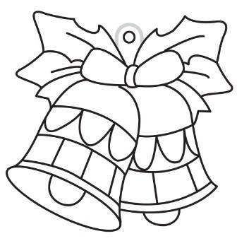 Sklíčka závěsná - 40. ZVONKY (1590-01)