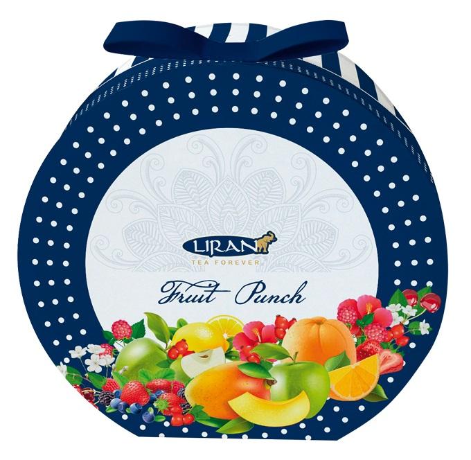 Dárkové balení ovocných a bylinkových čajů, 4x5x2 g (17025)