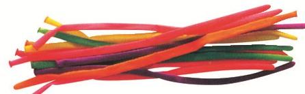 Balónky modelovací 50 ks, mix barev (9034)