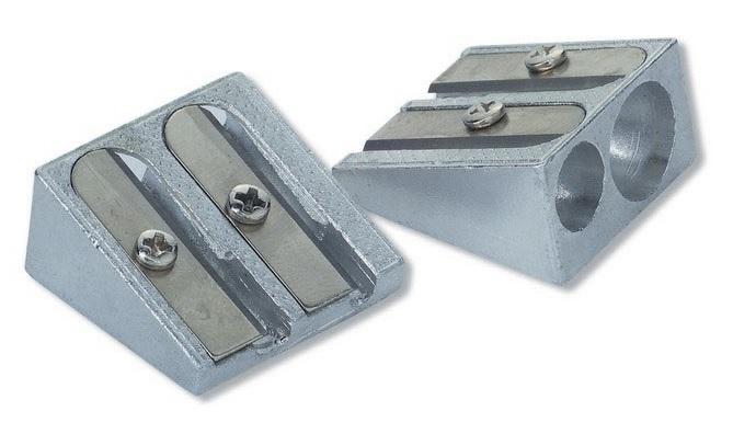 Ořezávátko kovové průměr 8 + 11 mm (992084)