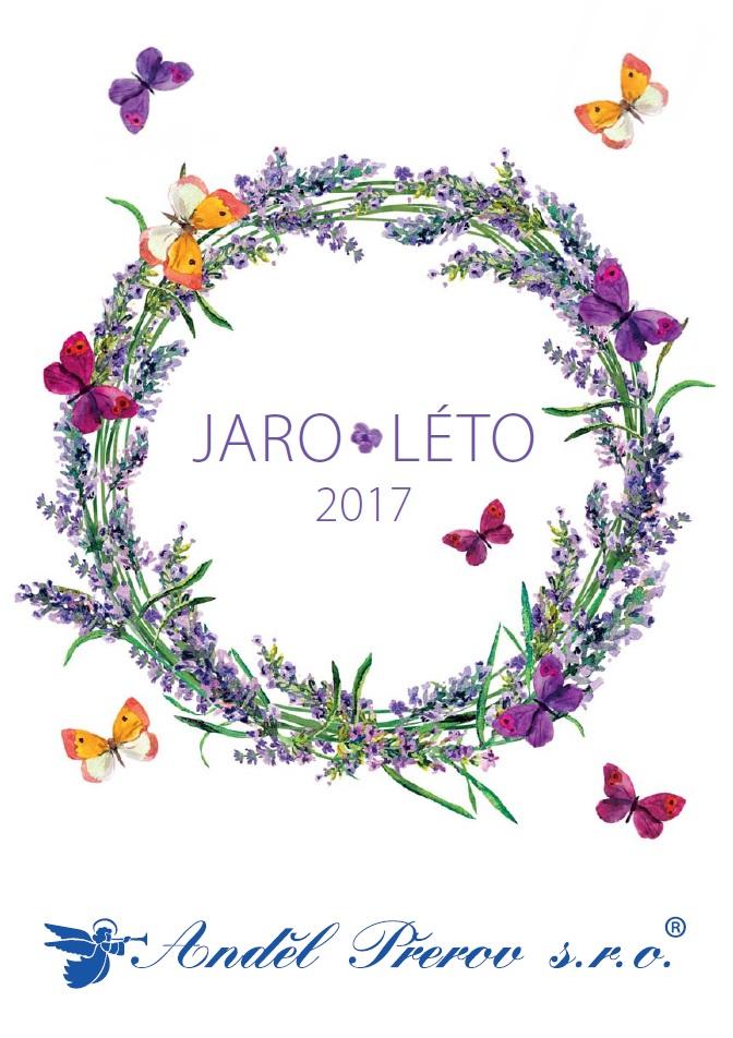 Jaro 2017